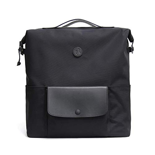 Check Out This Practico Arte. hge Brompton Backpack(for M&P bar) Black, w/Frame, Bag, Handmade in Se...