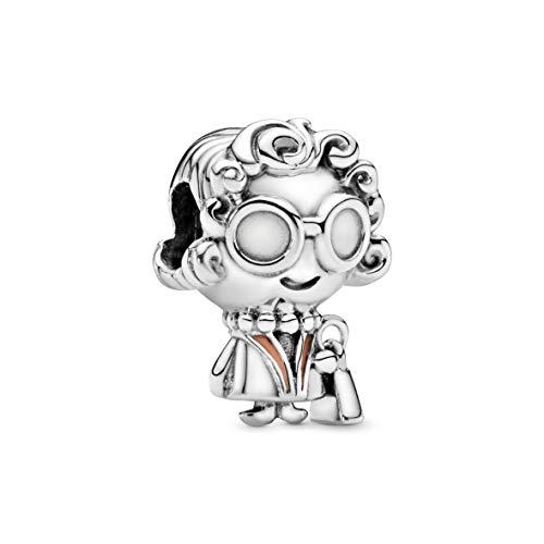 Pandora Mujer plata Abalorios 798014EN190