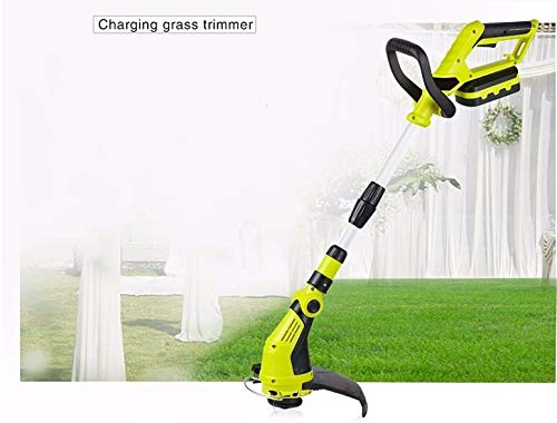 Check Out This 2016 New Garden Tools Top Quality Charging Grass Trimmer Portable Home Adjustable Law...