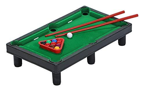 ほうねん堂 ビリヤード 卓上 ミニ テーブル ゲーム 撞球 ビリヤード台 ファミリーゲーム 卓上ゲーム おもちゃ
