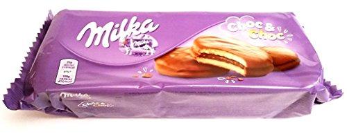 Milka Choc & Choc Keks  , 175 g