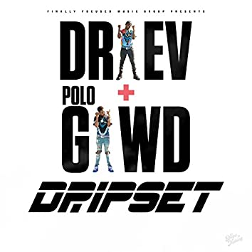 Dripset (feat. Draev)