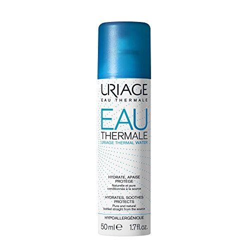 Uriage Eau Thermale d'Uriage - 50 ml.