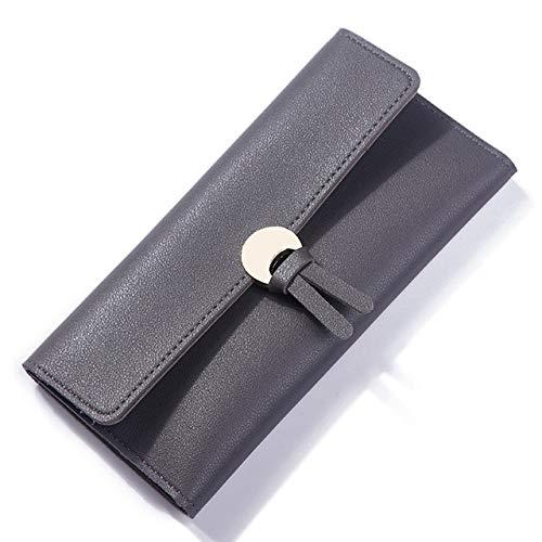 Mdsfe Neue Brieftasche Damen Long...