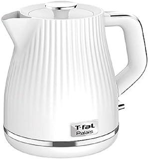 ティファール(T-FAL) 電気ケトル 1.0L ホワイトパレ KO2521JP