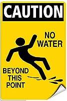 屋外用の新しい金属標識キャビネット内の緊急用酸素危険標識可燃性アルミニウム金属標識