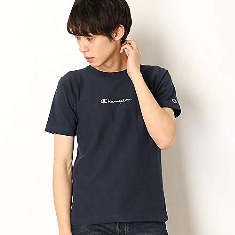 大学院振りかけるアラートチャンピオン(Champion) 【Champion】 【19SS】リバースウィーブ Tシャツ