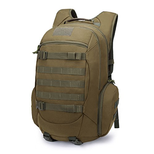 Mardingtop Tactical Backpack, Khaki 2.0, 52cm