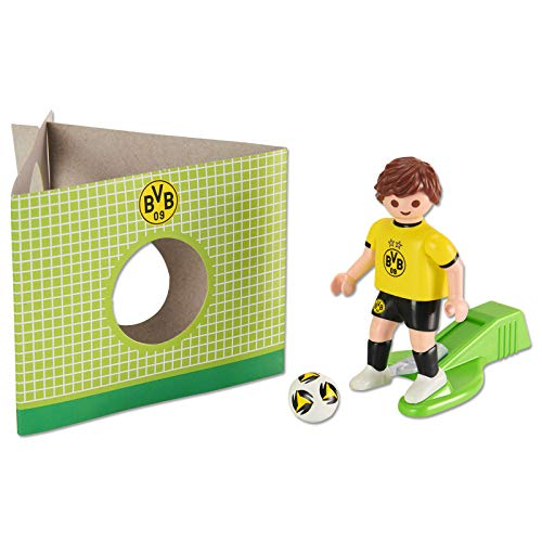 Borussia Dortmund BVB-Playmobil Figur one Size