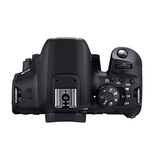 Canon-EOS-850D-Camara-Reflex-de-241-MP-EU26-Negro