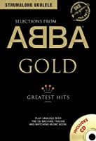 Abba Gold: Greatest Hits (Strumalong Ukulele)