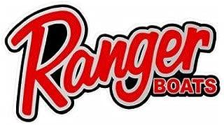 ranger boat graphics