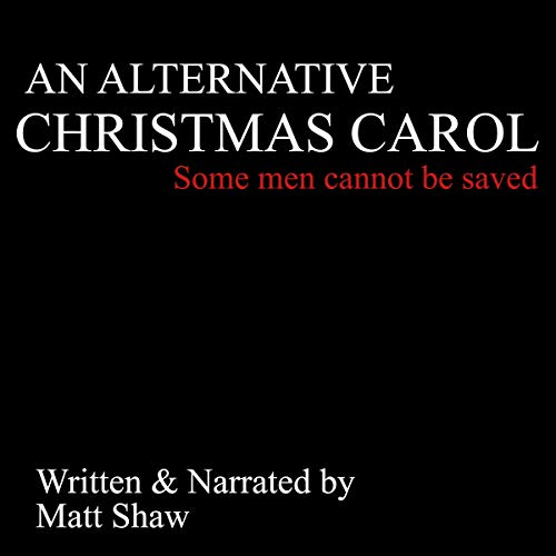 An Alternative Christmas Carol cover art