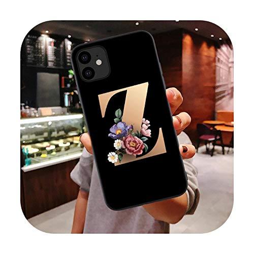 Carta personalizada para iPhone 11 2019 Funda blanda de TPU soporte de carga inalámbrica para iPhone 11 Pro Max 5.8inch 6.1inch 6.5inch Nuevo TPU-Para iPhone X o XS