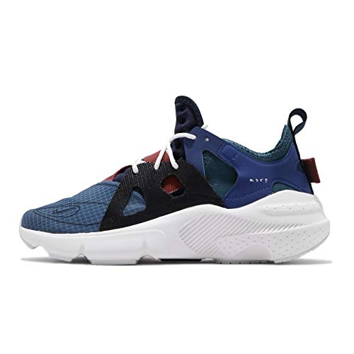 Nike Huarache-Type, Mystic Navy/Summit Blanco, color Azul, talla 44.5 EU
