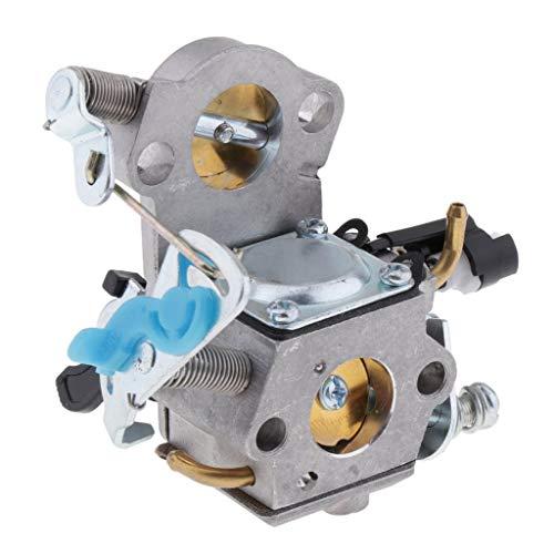 Amuzocity Carburador Reemplaza El Ajuste 455460# 544883001 Piezas No Originales