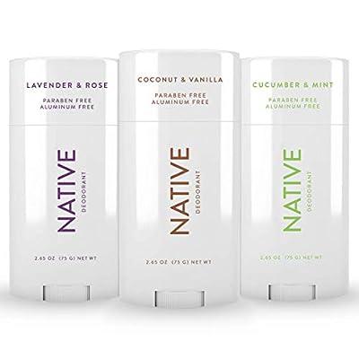 Native Deodorant - Main Variation