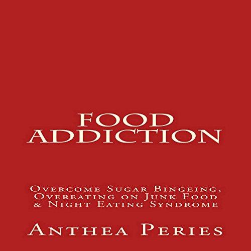 Food Addiction audiobook cover art