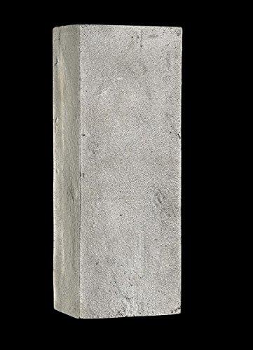 Preisvergleich Produktbild Up & Downlight 2-flammig Shine Alu Farbe: Nickel antik