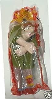 Burger King Hunchback of Notre Dame QUASIMODO Doll