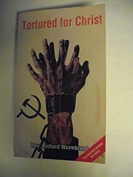 Paperback Tortured for Christ Book