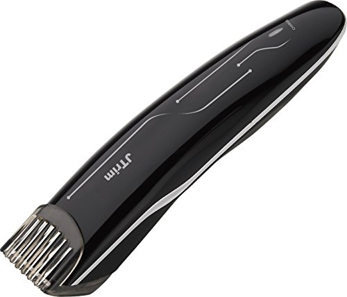 Beard Trimmer For Men By JTrim PRO-TRIMMER Rechargeable Electric Cordless Mustache Beard Hair Trimmer Beard Clipper JPT-BTP300