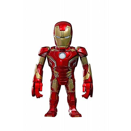 Avengers Age of Ultron Bobble Head Artist Mix Iron Man Mark XLIII 14 cm