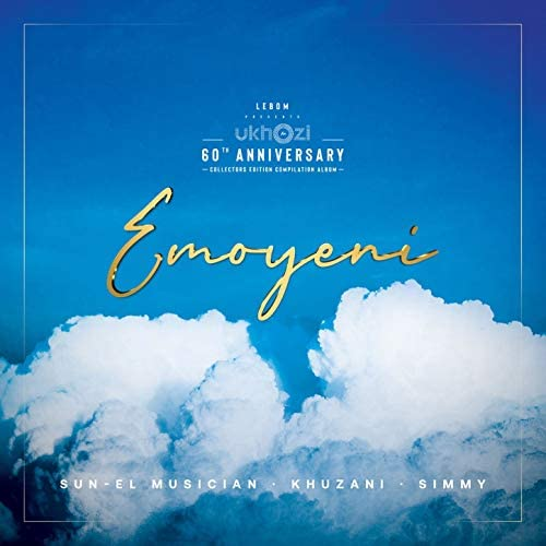 Sun-El Musician feat. Simmy & Khuzani