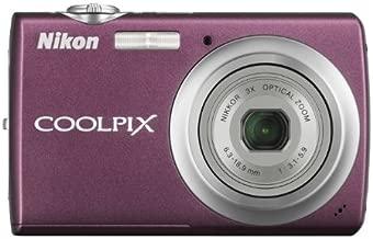 Best nikon coolpix s220 10mp digital camera Reviews