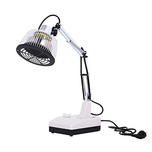 Purchase YLTTZ TDP Desktop Lamp Far Infrared Heat Lamp Mineral Therapy for Muscle Pain Relief Accupu...