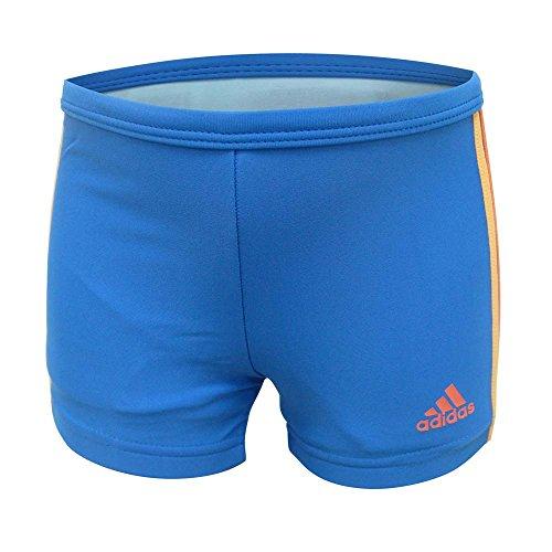 Adidas AW 3SA INF BX, azul, 6 meses