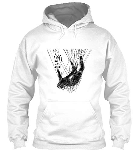 TeeSpecial99 Korn - The Nothing#HDW t-Shirt, Hoodie for Men, t-Shirt for Women White