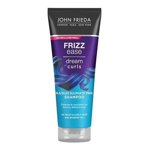 Guhl Ikebana/KAO Brands -  John Frieda Frizz