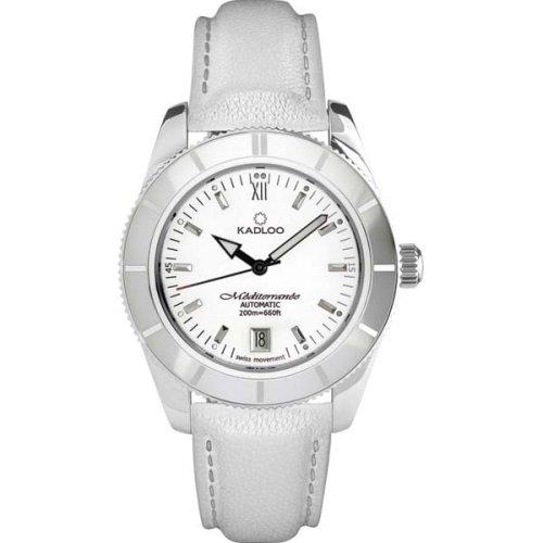 Kadloo kad80701wh–Armbanduhr Damen