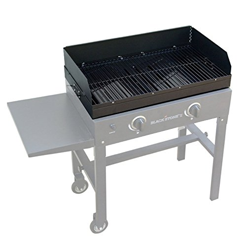 Blackstone Signature Griddle Accessories - 28 Inch Grill Top Accessory for 28 Inch griddle - Ceramic Non Stick