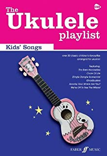 The Ukulele Playlist: Kids' Songs