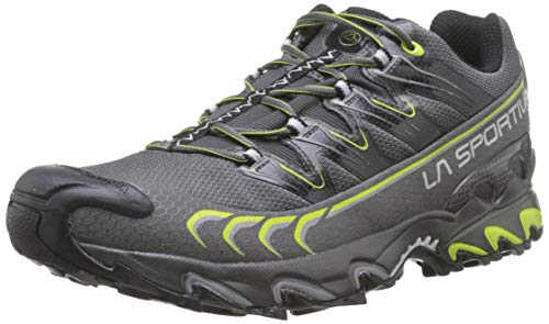 La Sportiva Ultra Raptor GTX Grey/Green,...