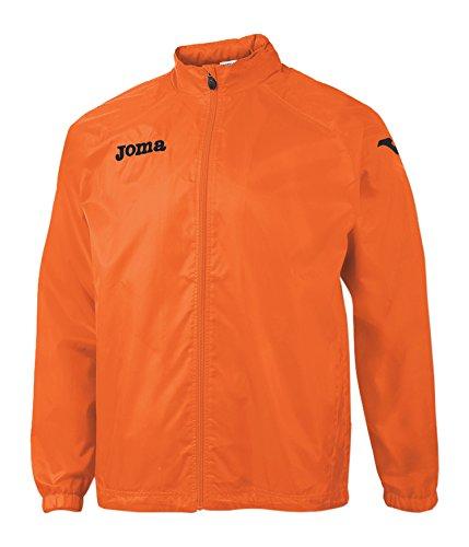 Joma Londres - Chubasquero para Hombre, Color Naranja, Talla M