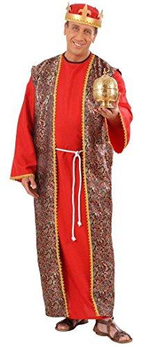 Jacquard & Heavy Fabric Gaspar, The Wise Men