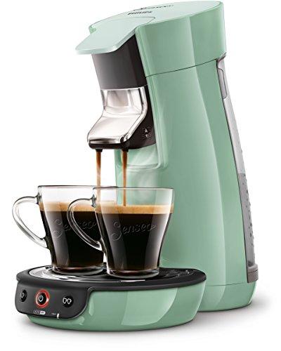 Senseo Viva Café HD7829/10 - Cafetera (Independiente, Máquina de café en...