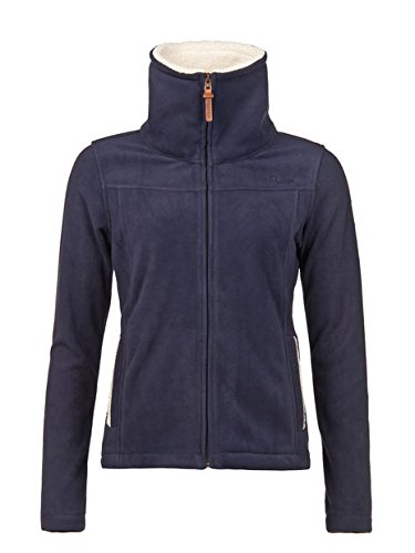 Protest AVA full zip top Ground Blue XL/42