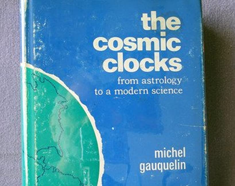 The Cosmic Clocks: From Astrology to a Modern Science