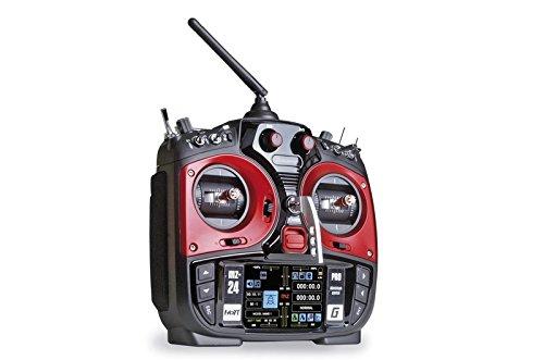 Graupner S1006.Pro–Sender MZ Pro Eng