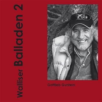 Walliser Balladen 2