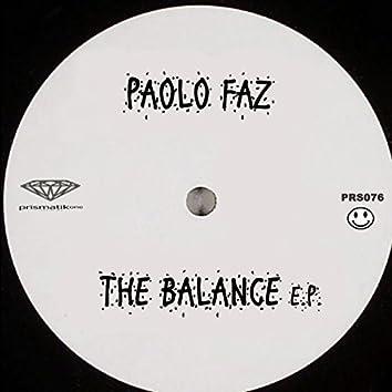 The Balance Ep