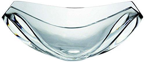 Cristal de Sèvres Origami Centro de Mesa, Cristal, 30x30x18 cm
