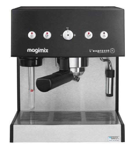 Magimix Expresso Automatic exprimé Machine 1,8l...