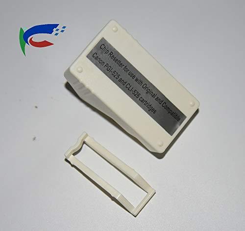 Printer Parts PGI-525 CLI-526 Chip Resetter for Canon IP4850 MX885 IX6550 MG5250 MG5150 MG6150 MG8150 MG8250 PGI525 CLI526 Printer
