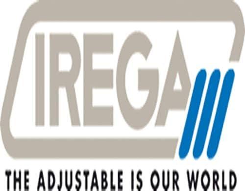 IREGA Adjustable Wrench 92-18