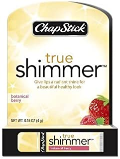 Best chapstick shimmer berry Reviews